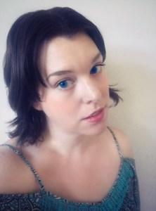 Katie Reed of HeyKatie.net