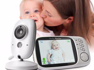 Baby Monitor - Moniteur pour bébé