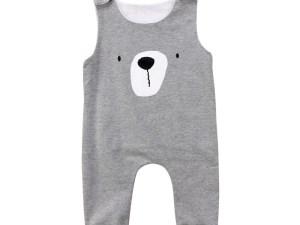 Superbe body sans manches pour bébé fille ou bébé garçon