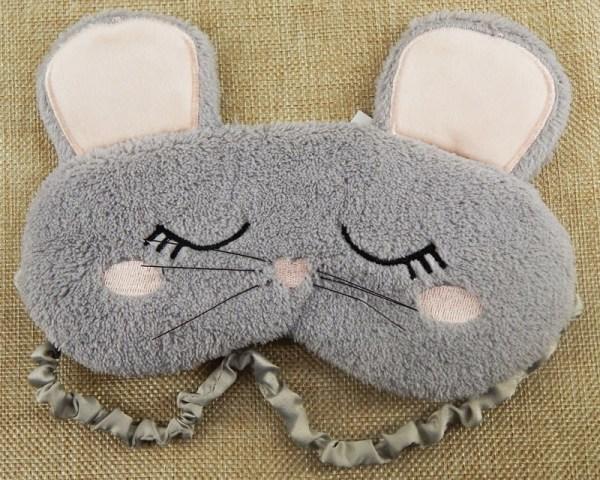 Masque de sommeil pour un sommeil de qualité