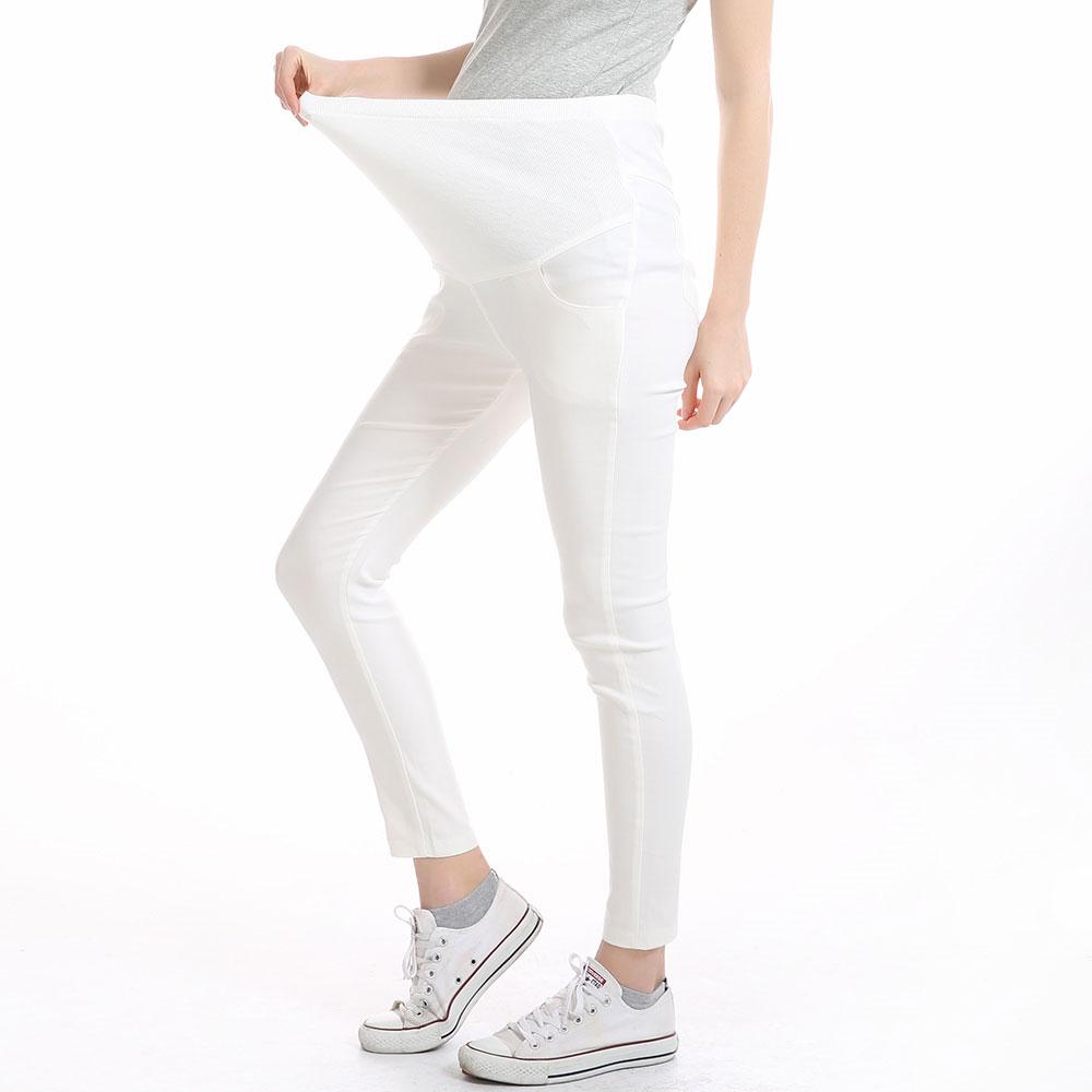 Grossesse Super Enceinte Femme Stretch Hiver Legging 1xwvaURw