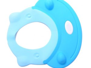 Visière bain bébé - Couleur bleu