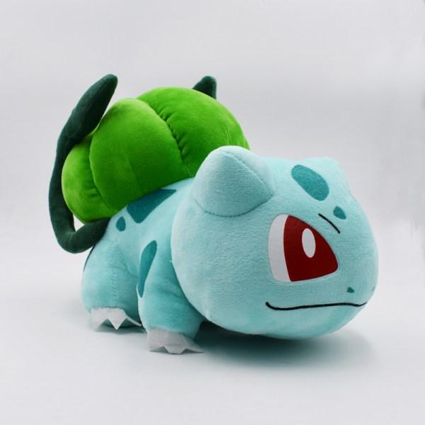 Peluche Pokémon Bulbizarre (Bulbasaur)