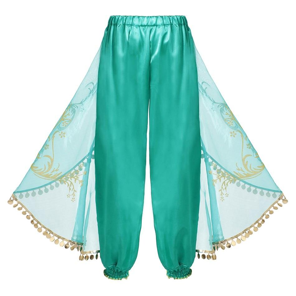 Pantalon de Jasmine pour fille
