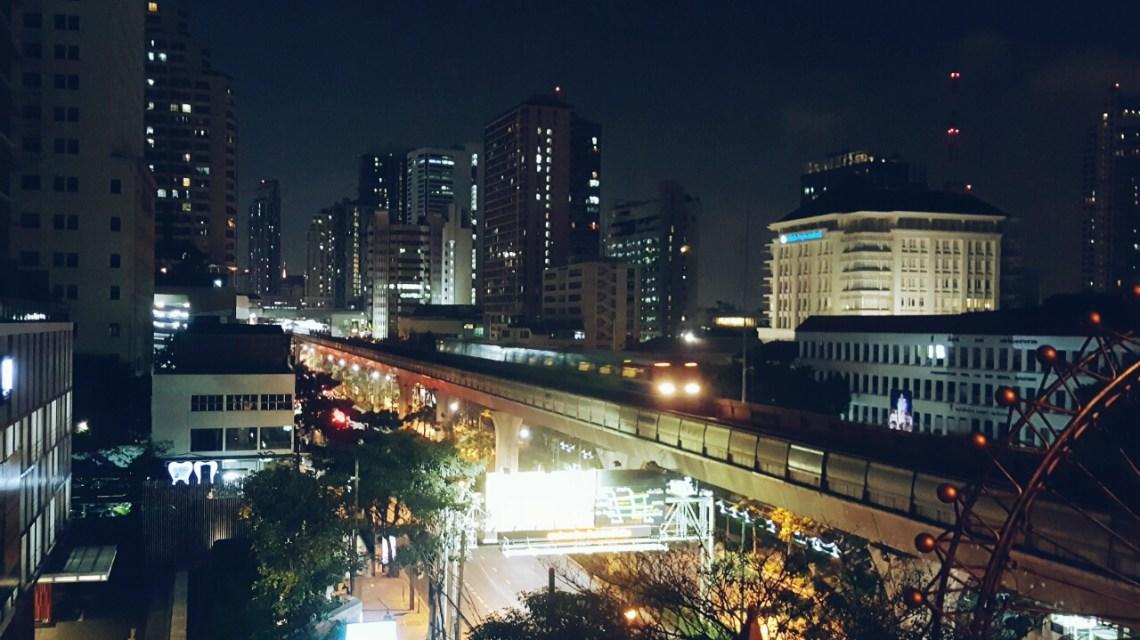 One Week in Bangkok