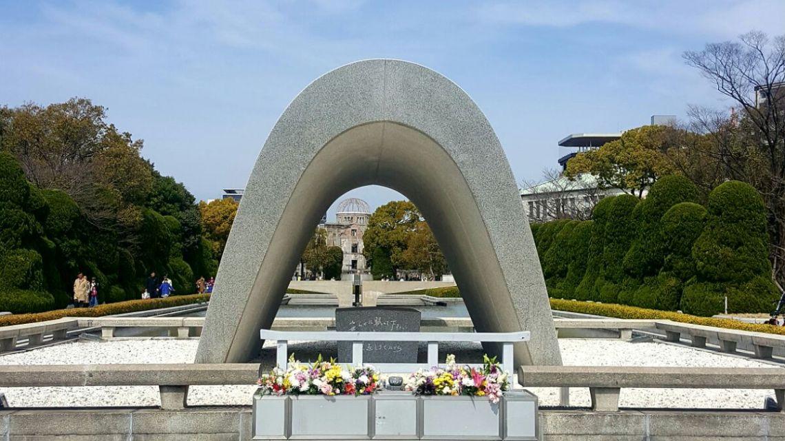 Another Heartbreaking City – Hiroshima