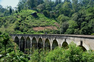 Sri Lanka's Hill Country: Ella, Nuwara Eliya and Kandy
