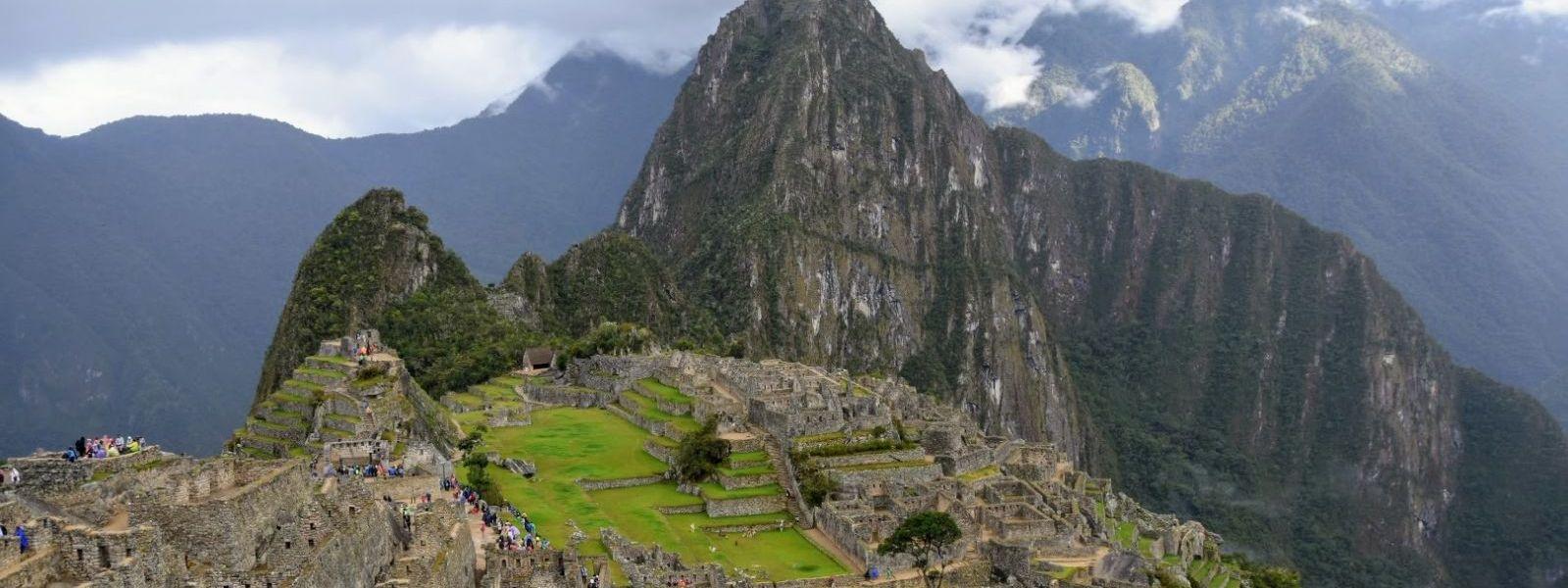 Cusco: Hiking the Inca Trail and Rainbow Mountain