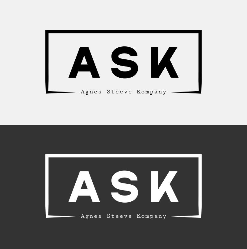 ASKompany - Identité Visuelle