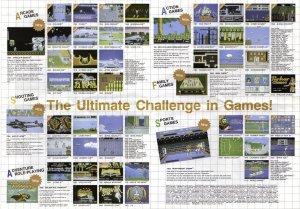 Sega Games Catalog (2)