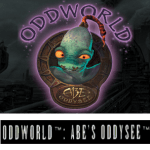 Oddworld Label