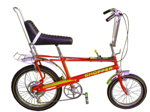 Raleigh Chopper