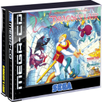 Dragon's Lair - Mega CD