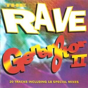 Musical quirks... Rave Gener8tor II