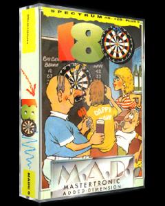 Spectrum 180 cassette