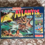 Escape from Atlantis Game: A Childhood Favourite