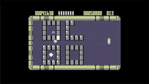 Krakout C64
