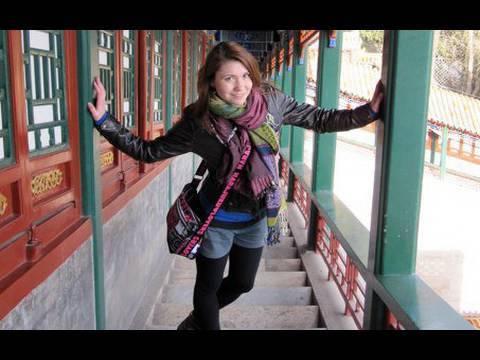Revisiting China