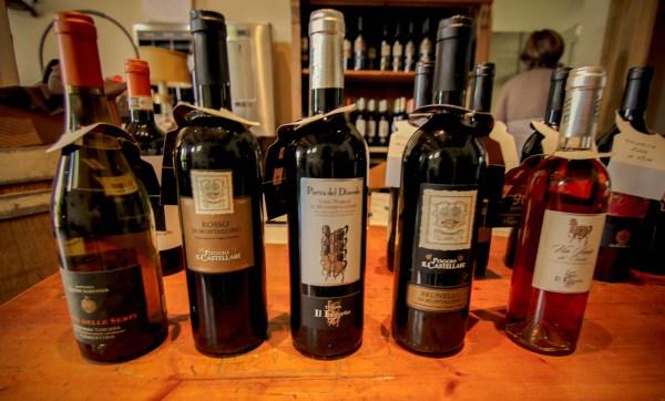 Montalcino Wine Tasting- Italy-3
