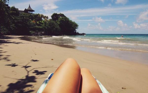 Bacelot Beach Club