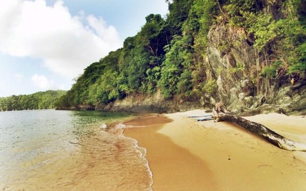 Charlotteville, Tobago