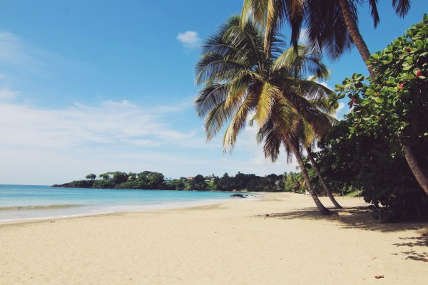 Grafton Beach, Tobago