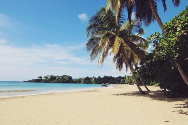 Grafton Beach, Tobago