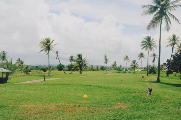 Magdalena Grand Golf Course, Tobago