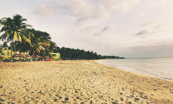 Turtle Beach, Tobago