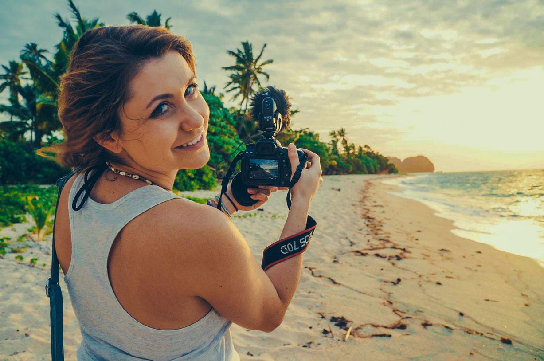 Best Travel Food Vloggers
