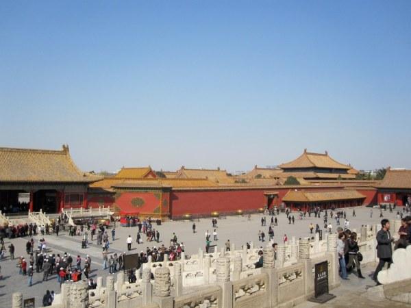 Forbidden City 5