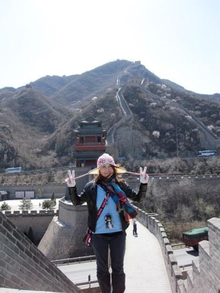 Juyongguan Pass Peace!