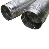 """V830 Builder's Best 4"""" Flex Pipe"""