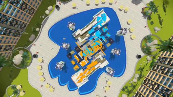 Nintendo Direct FreshlyInked Splatoon Maps Gear Hey