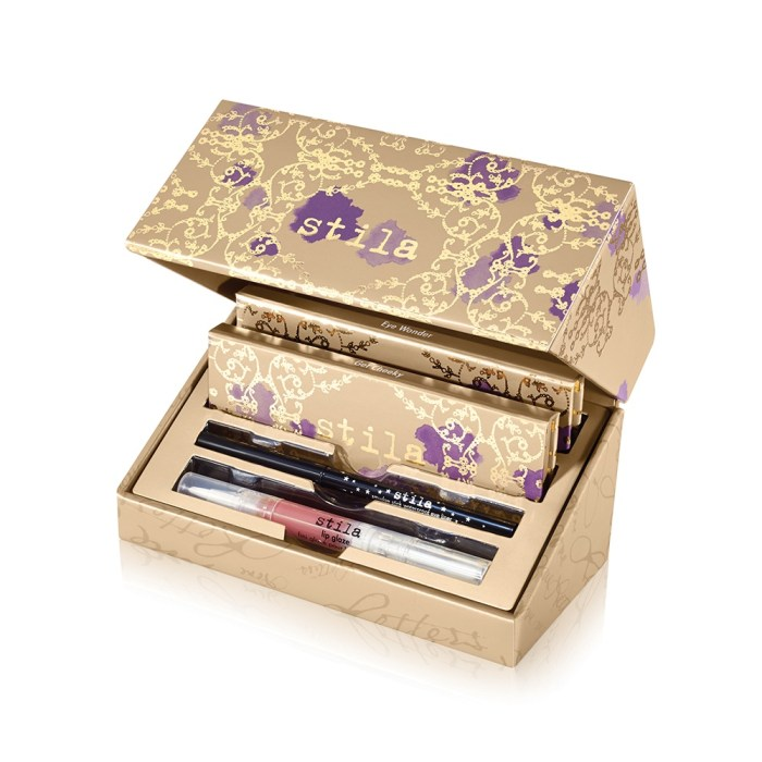 HeyRashmi Gift Guide: Stila Sending My Love gift set
