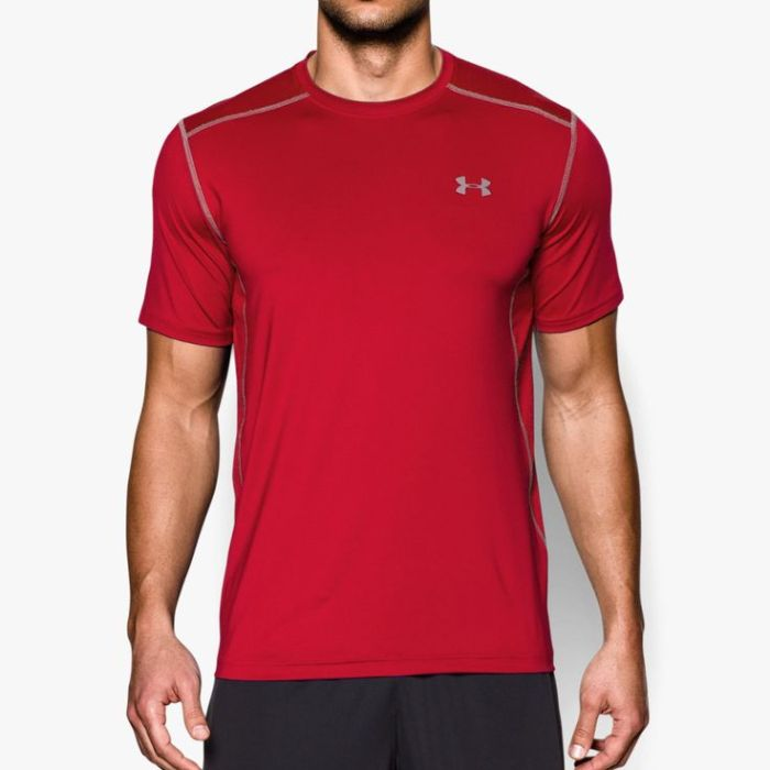 HeyRashmi gift guide: UnderArmour Men's UA Raid short sleeved t-shirt