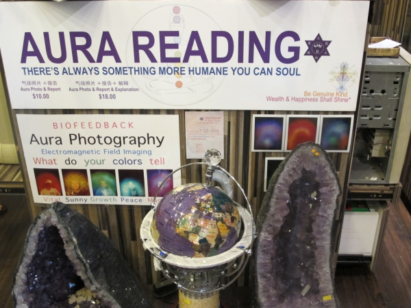 SINGAPORE EXCURSION: Artichoke + Aura Reading – heyrocketgirl