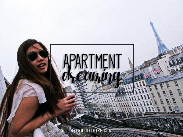 APARTMENT DREAMING