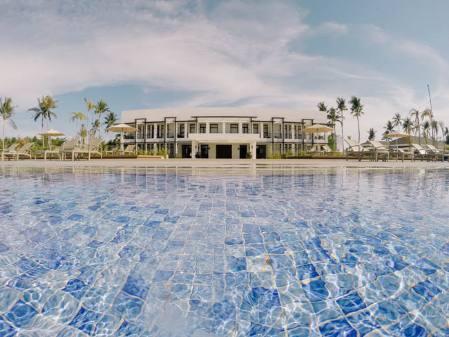 CEBU'S BEST KEPT SECRET: KANDAYA RESORT