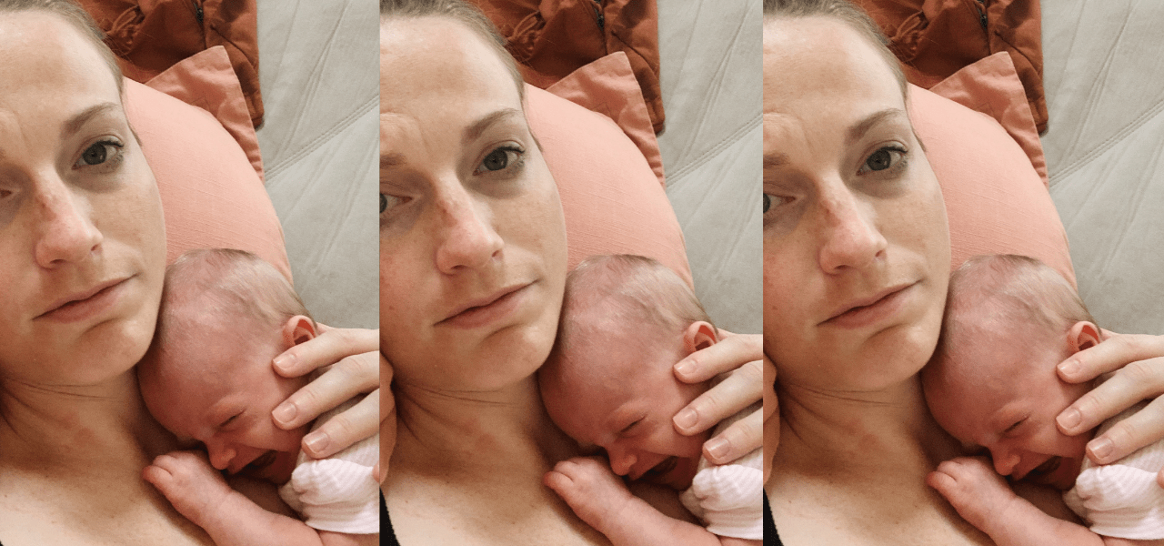 mom regrets in the first 9 months