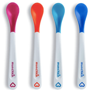 safety spoons for babies
