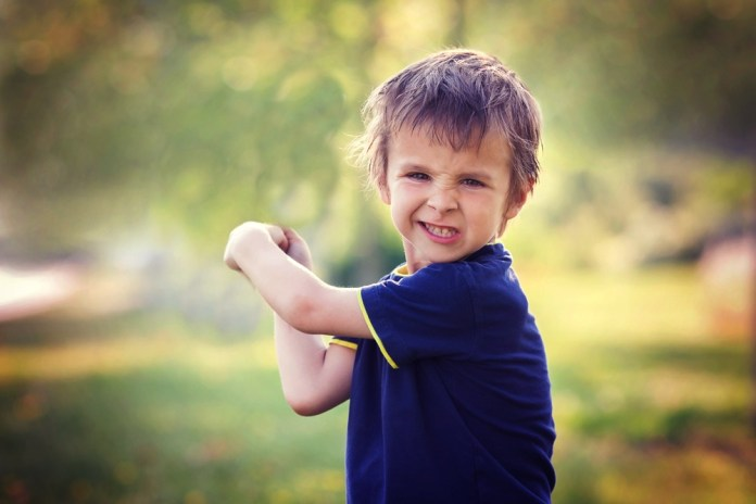 Anxiety or Aggression? When Anxiety in Children Looks Like Anger, Tantrums, or Meltdowns