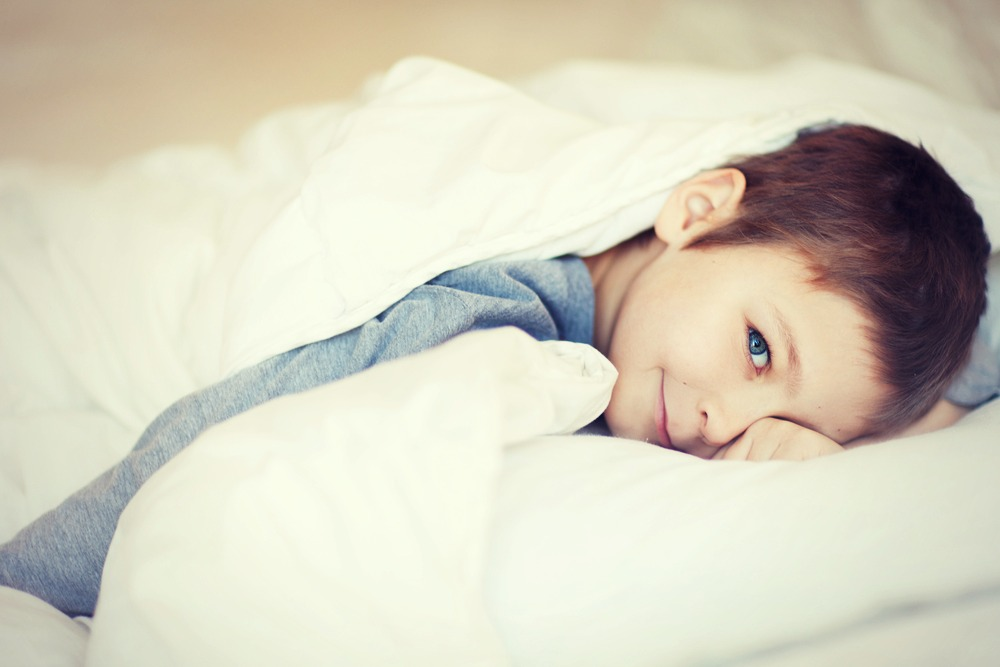 How to Get Children to Sleep Making Bedtimes Easier
