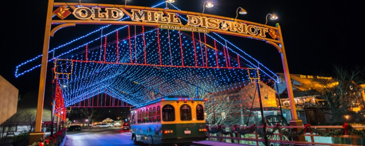 Winterfest 2016 in the Great Smoky Mountains!