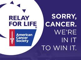 Rumble for Relay For Life June 3 & 4