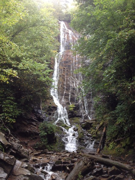 Top 5 Waterfall Hikes in the Smokies