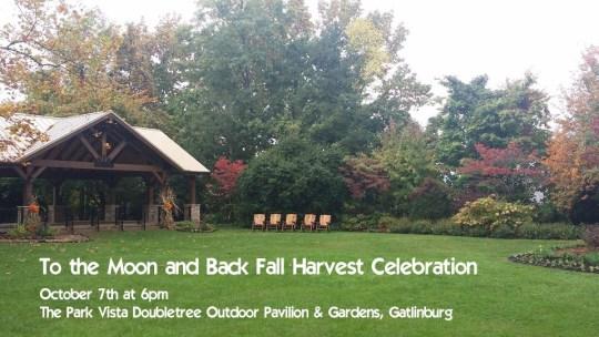 Kata Hay Performs at Park Vista's Fall Harvest Celebration