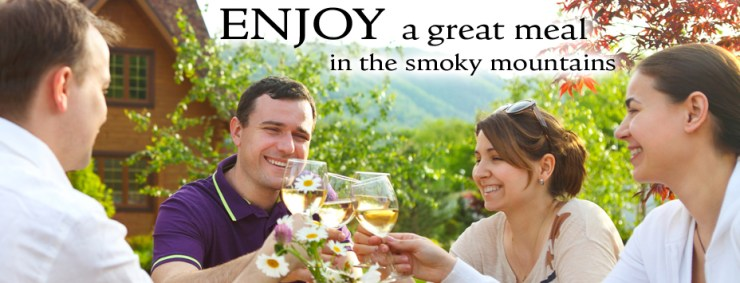 HeySmokies Dining Smoky Mountain Restaurants