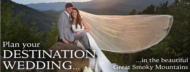 HeySmokies Weddings | Smoky Mountain Weddings