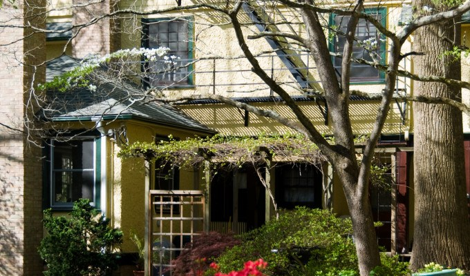 Carolina Bed and Breakfast is a wonderful place to rest your soul!
